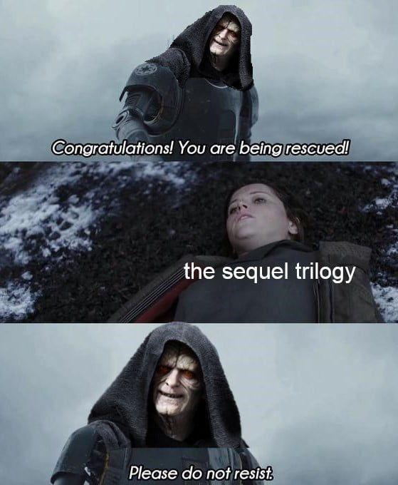 Not Wrong Star Wars Song Funny Star Wars Memes Star Wars Memes