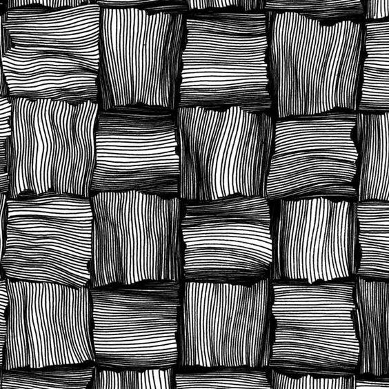 Texture Line Art : Line by vasilj godzh via behance lines pinterest
