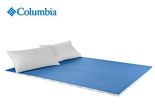 Columbia Cooling Skin Mattress Enhancer Topper Twin Xl