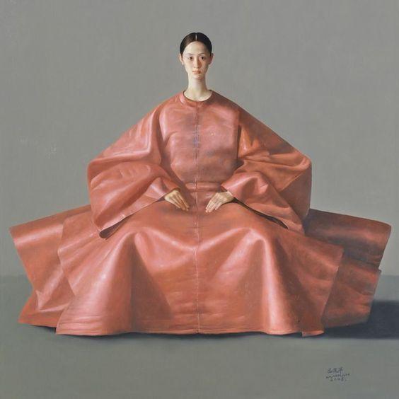 Lu Jian Jun (吕建军; aka Lu Jianjun, b1960, Hangzhou, Zhejiang Province, China; based in Danville, California)