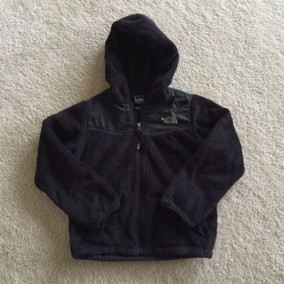 North Face Girls Fleece jacket | Coats, Home and North face jacket