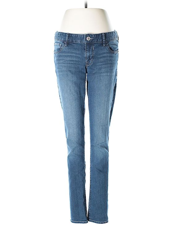Check it out—Express Outlet Jeans for $8.99 at thredUP! | E's Pins ...