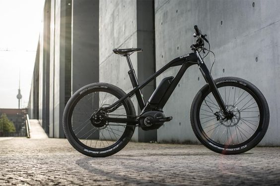Grace MX II (2014) Urban € 3.499,–