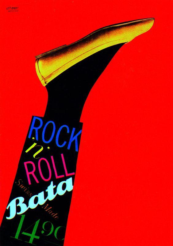 vintage bata ad
