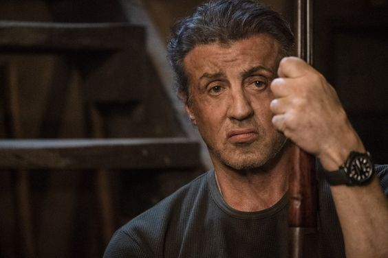 RAMBO LAST BLOOD To Release on September 20th
