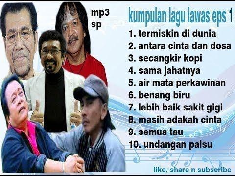 Spesial Dangdut Lawas Original Eps 1 Youtube Music Web Songs Mp3 Song Download