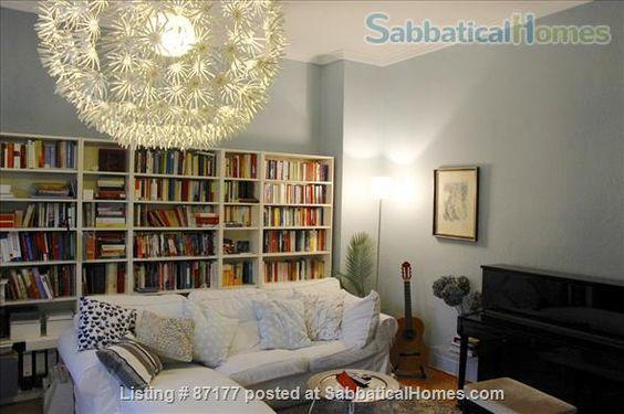 SabbaticalHomes - Home for Rent Munich Germany, Wonderful - design klassiker ferienwohnungen weimar