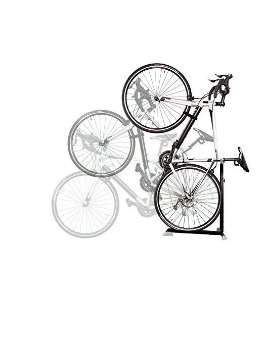 Bike Nook Bicycle Stand The Easy To Use Upright Design Lets You