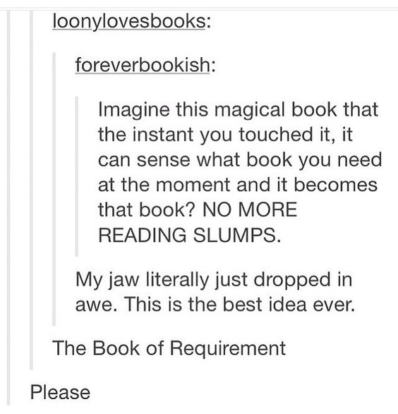 YESSSS! PLEASE WEIRDO SCIENTISTS! DO THIS FOR US!...and you only need to buy one book. it would be worth it. I have thousands of dollars worth of books in my room