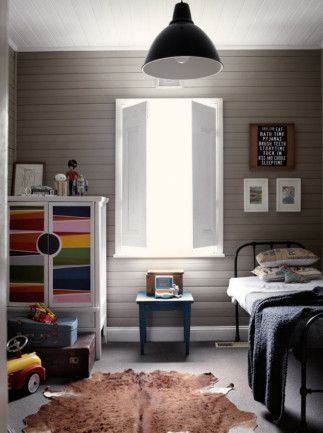 Kid's Bedroom // Homelife