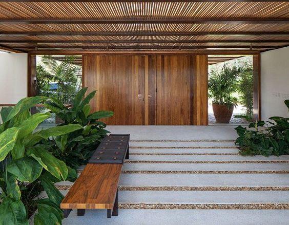 Jacobsen Architecture Modern Tropical Costamesa