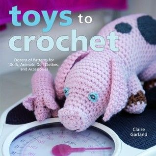 ao with <3 / Toys to Crochet:Patterns available