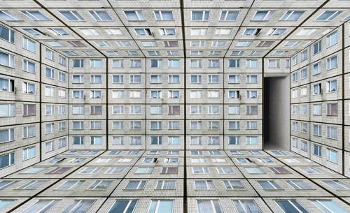 nevver:  Arts & Architecture Annett Zinsmeister