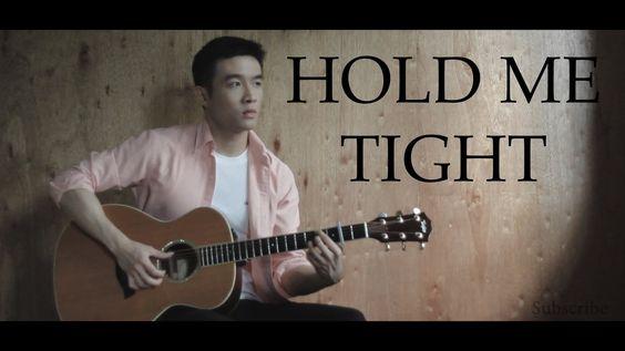 BTS (방탄소년단) - Hold Me Tight - Guitar Cover (기타 커버)