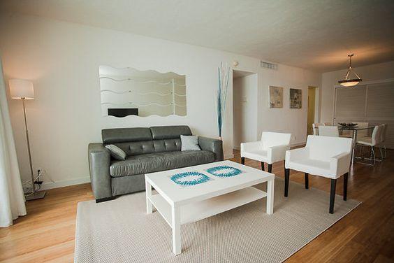 Hollywood 1238K - http://www.tualquilerenmiami.com/property/hollywood-miami-renta-temporario-piso-12-3/