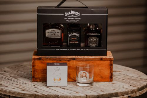 Liqour & Cocktail Gift Sets for Men | Holiday or Anyday