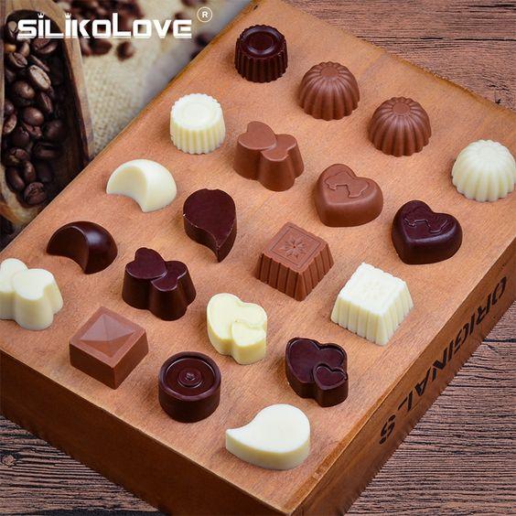 gerFogoo bricolaje velas Molde de resina 3D Moto para hacer joyas herramienta chocolate jab/ón molde de silicona para hacer caramelos
