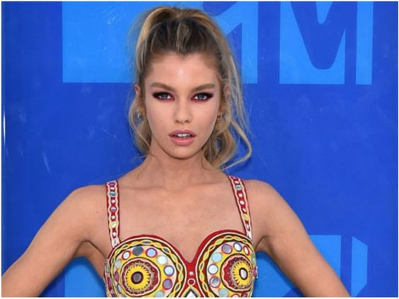 Make and Hair by MTV Video Music Awards 2016