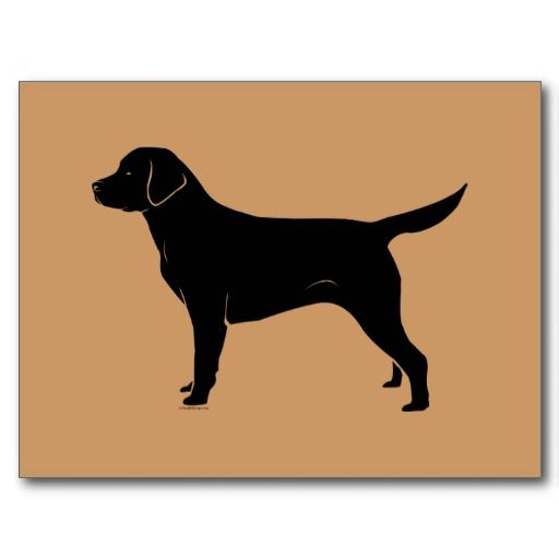 black lab silhouette tattoo the image kid has it. Black Bedroom Furniture Sets. Home Design Ideas