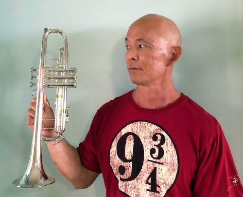 How To Play Trumpet Episode 1 Play Trumpet Trumpet Celebrity Tattoos