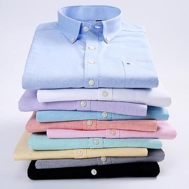 koszule męskie smart casual