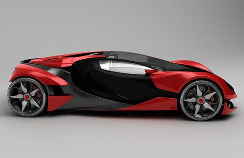 future concept cars profiles | ferrari-f750-concept-car-futuristic-cars-future-vehicles-marc ...: