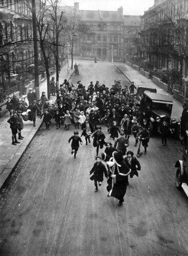 1926 London
