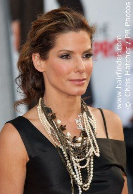 Sandra Bullock - my fave hollywood actress