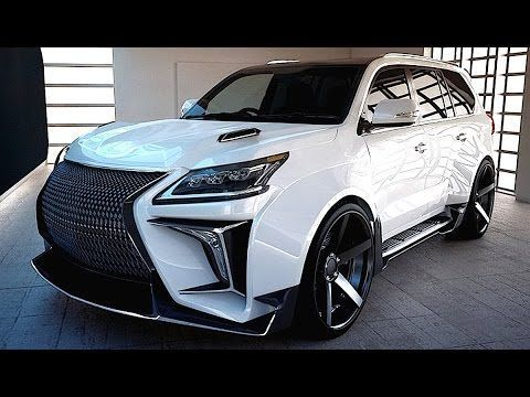 Wowww I Totally Am Keen On This Color Choice For This Keyword Suvmodifications Lexus Lx570 Lexus Suv Lexus