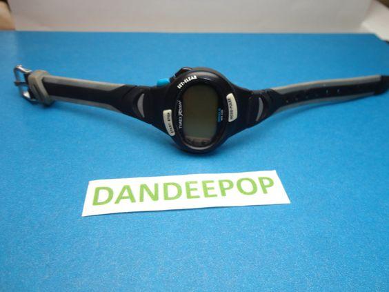 Timex Rush CR 1620 Watch 50 meters Water Resistant find me at www.dandeepop.com