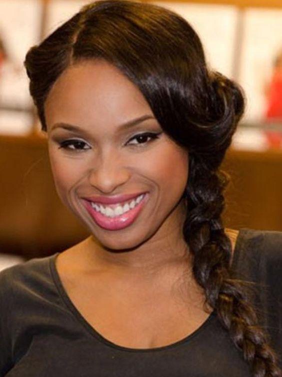 Amazing French Braided Hairstyles Black Girls Hairstyles And Black Girls Short Hairstyles For Black Women Fulllsitofus
