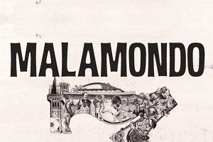 Malamondo -65% off! Now only $17