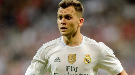 Liverpool wont sign Denis Cheryshev from Real Madrid [Echo]