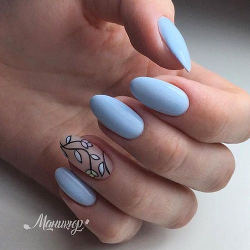 30 Of The Best Spring Nails From Instagram Cute Acrylic Nails
