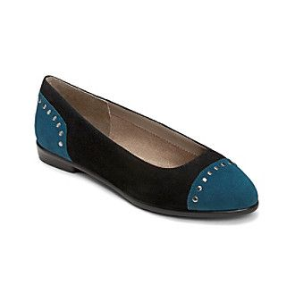 "Aerosoles® ""Know It All"" Flat"