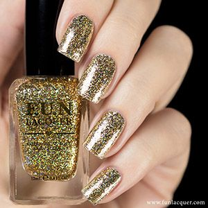 F.U.N. Lacquer- Permanent Collection - King