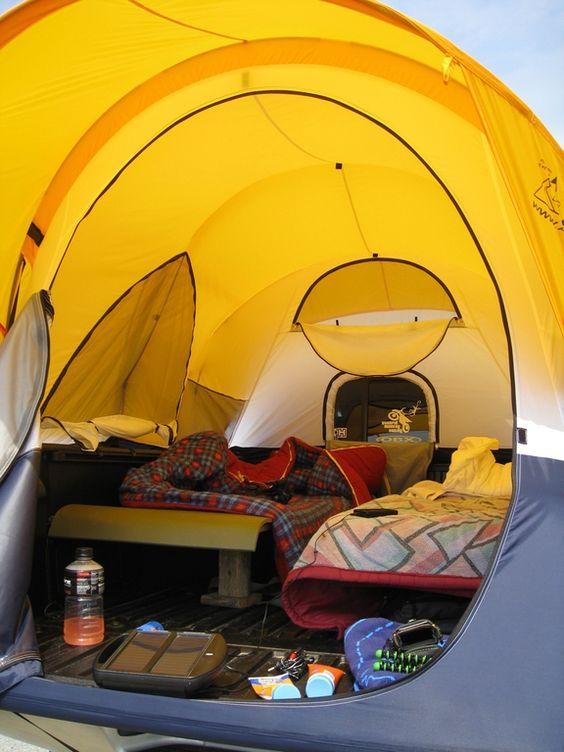 napier sportz truck tent iii vs the tacoma world. Black Bedroom Furniture Sets. Home Design Ideas