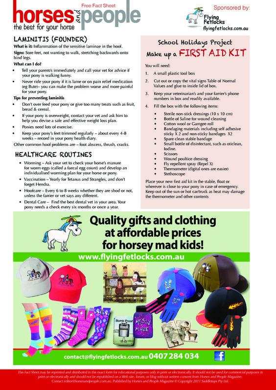 Sheet 2 - Print out this fantastic fact sheet Kids Guide to - free fact sheet
