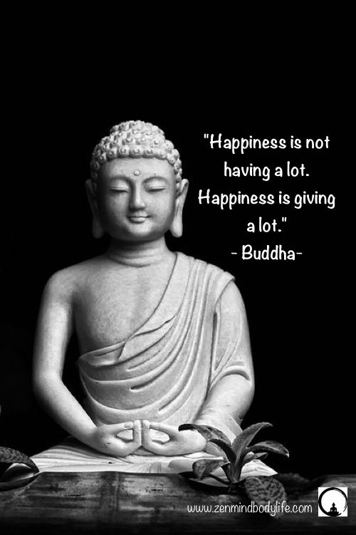 Buddha Quotes On Happiness Custom Buddha Quote 3 …  Pinteres…