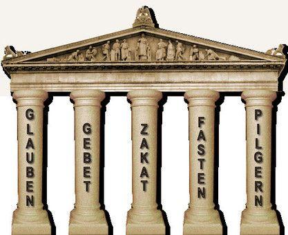 5 Säulen Im Islam