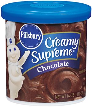 Pillsbury White Cake Mix Ingredient List