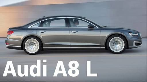 New Audi A8l Finally Launched In India At Rs 1 56 Crore Details Revealed In 2020 Audi A8 Audi New Upcoming Cars