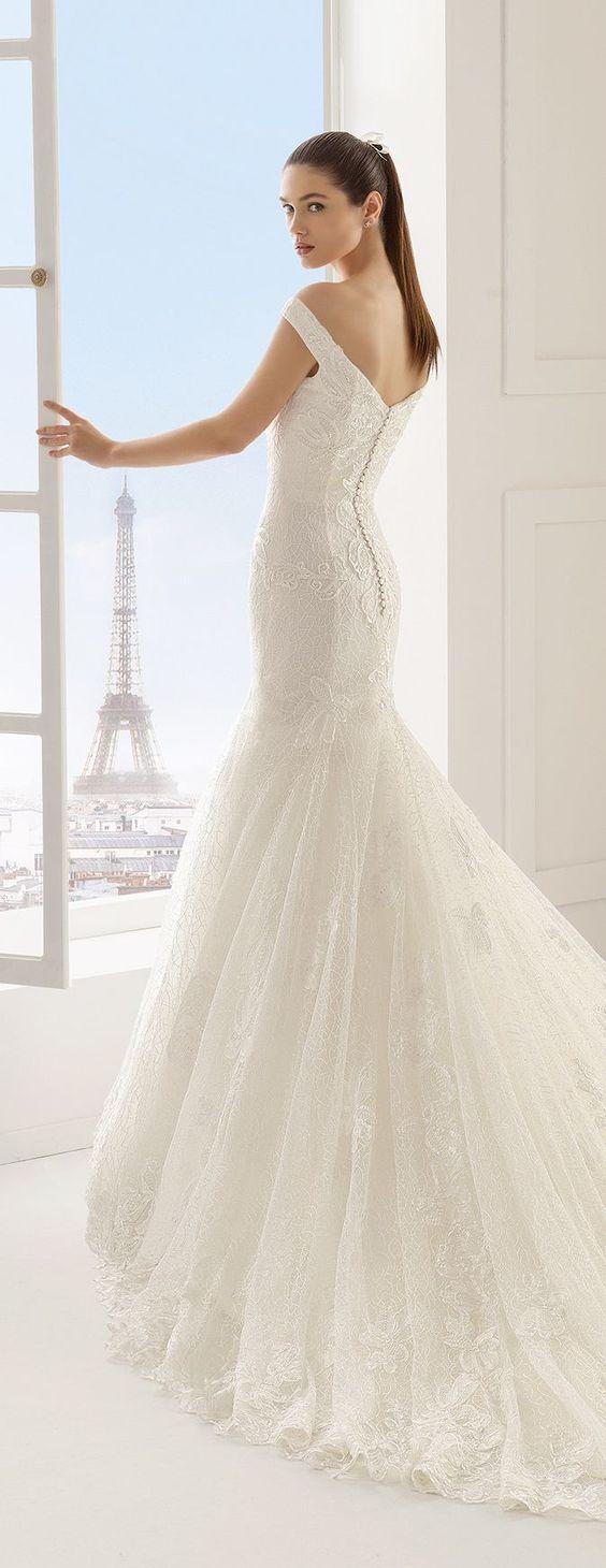 belle robe de mariage en images 224 et plus encore sur www.robe2mariage.eu