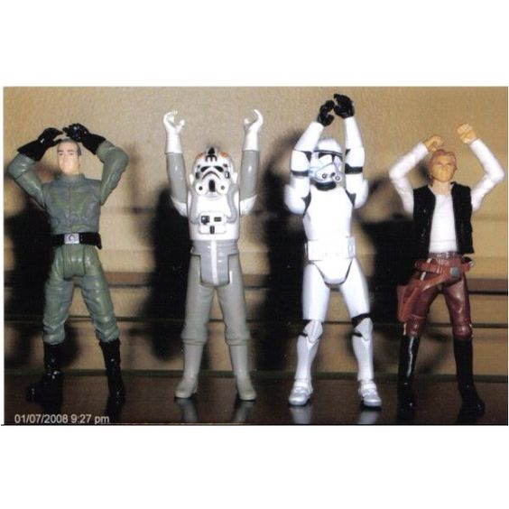 The O H I O force be with you.....
