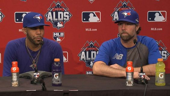 Blue Jays hope Dickey toys with KC in Game 4