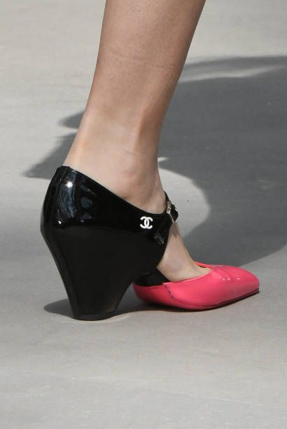 Cute Comfort Shoes