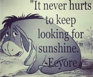 What Eeyore Taught Us About Being Sad | Odyssey: