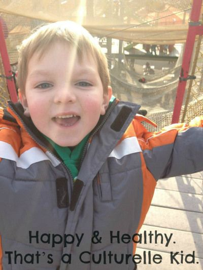 culturelle kids - culturelle kids probiotics keep kids happy and healthy this winter!