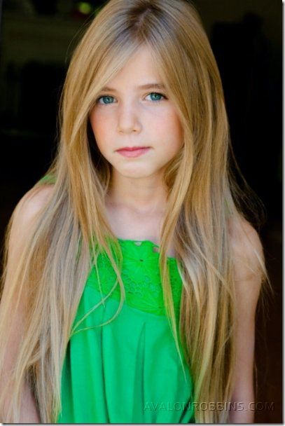 Top 15 Hot Child Actresses In Hollywood