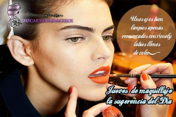 labios a todo color